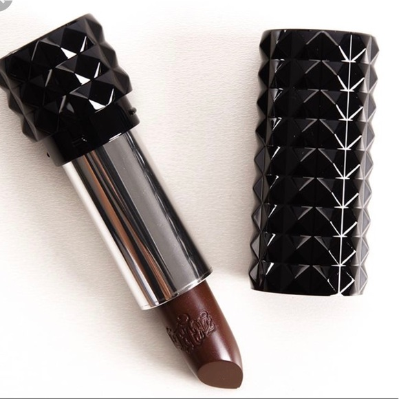 Kat Von D Makeup | Studded Kisses Lipstick In Piaf | Poshmark
